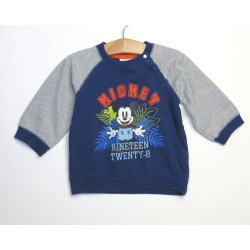 Pull Sweat Shirt Disney garcon 9 mois