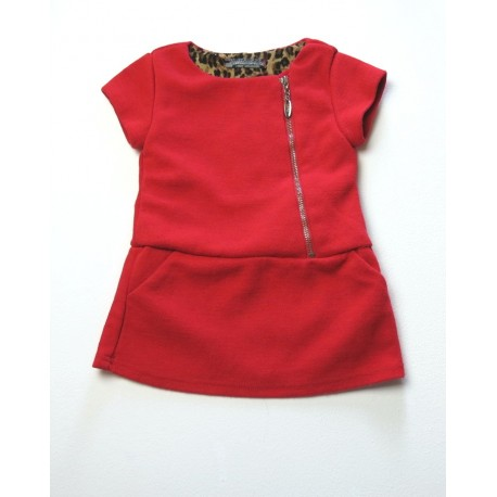 Robe hiver fille 2 ans