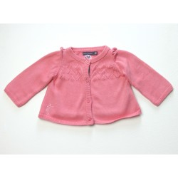 Cardigan Sergent Major 3 mois