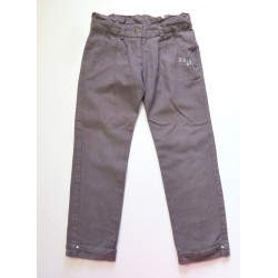 Pantalon Sergent Major fille 6 ans