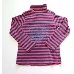Sous Pull Sergent Major fille 6 ans